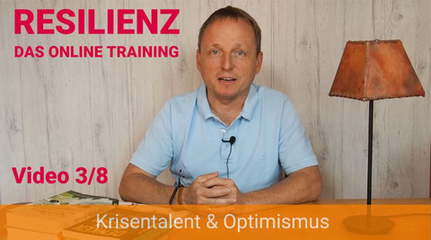 Resilienz Online Training