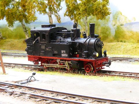 """BR 99241   """"Pfalz"""""""