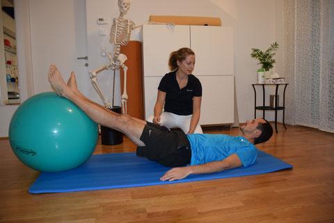 Physiotherapie in Vöcklabruck
