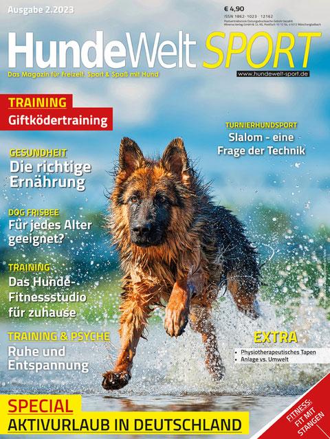 HundeWelt Sport