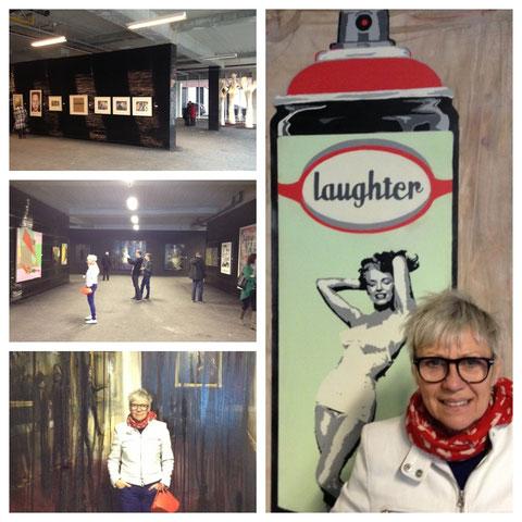 Mieke Drossaert @ Belgian Art House