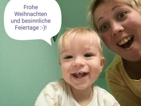 ... von Herzen Marius & JIBW
