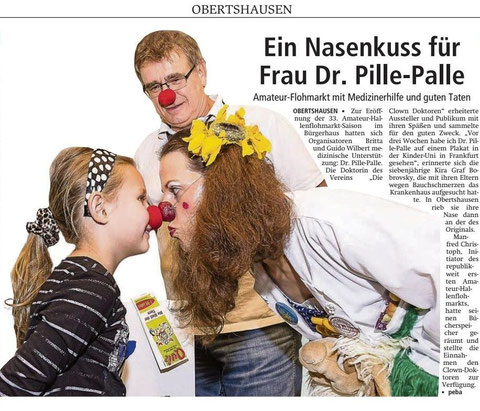 Offenbach Post 22.10.2014