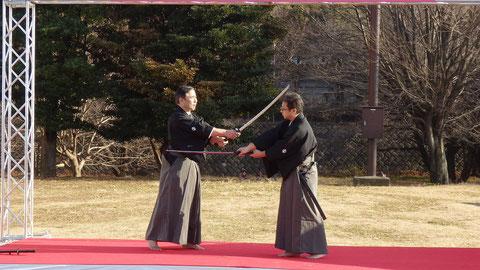 日本剣道形1