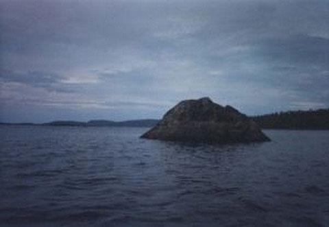 Insel Ukko