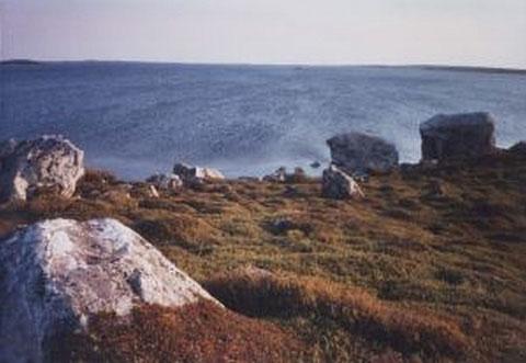Im Nordteil des Inari