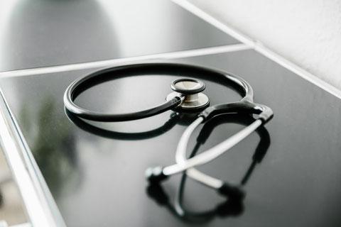 Allgemeinmedizin in Münster Vorsorge Check Up Impfungen Hausarzt Ultraschall