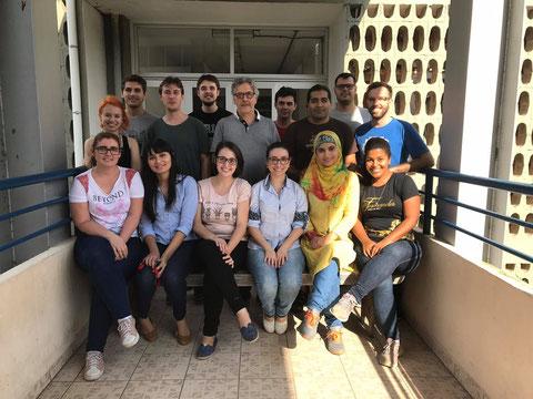 Group Photo -September 2017