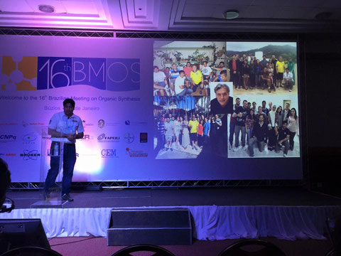 Jamal Oral Presentation at BMOS-16, 18-Nov-2015
