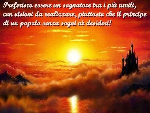 Francesco Pio Umile Sognatore
