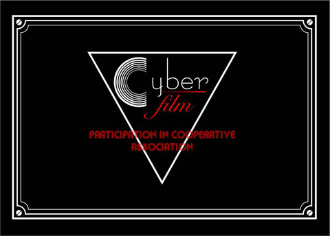 Cyber film participation in Cooperativ