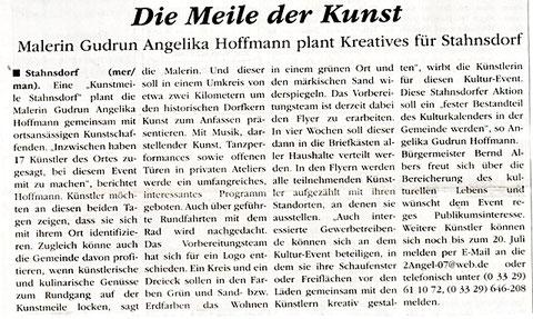 Der Potsdamer 21.07.2010