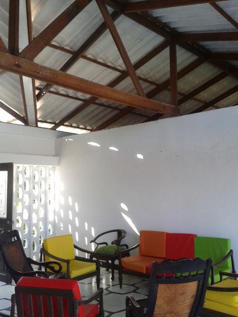 Sala de Recibo