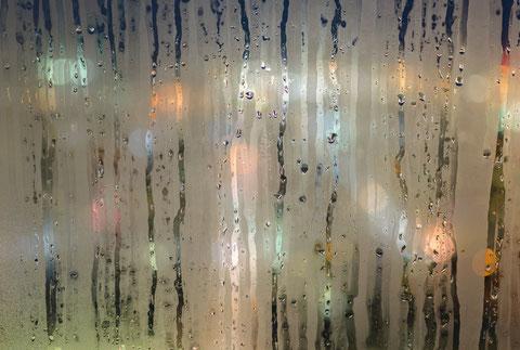 Fenster, Kondenswasser, Feuchtigkeit