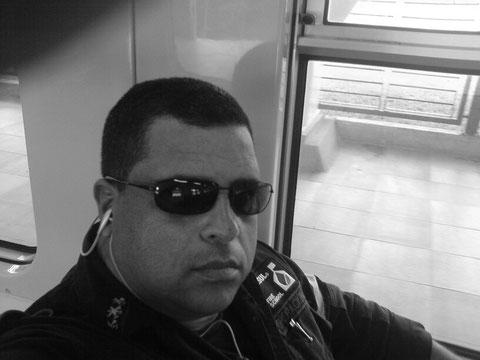 Mayor (B) Lcdo. Oswaldo R Guédez B