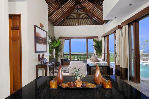 Bali property villa maintenance services