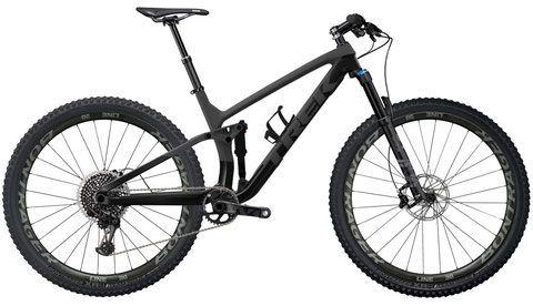 Mountainbike Trek Fuel EX8