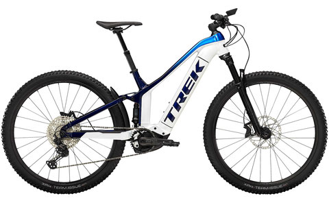 E-Mountainbike Trek Rail7
