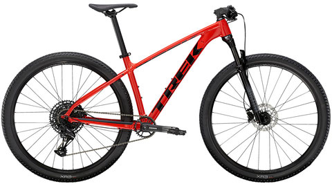Mountainbike Trek Marlin 7 rot