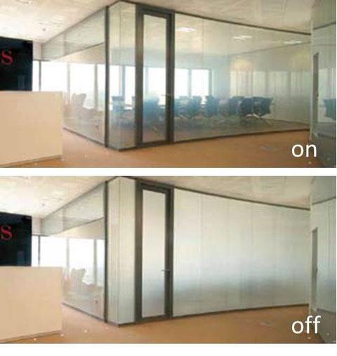 control vision unser schaltbares glas. Black Bedroom Furniture Sets. Home Design Ideas