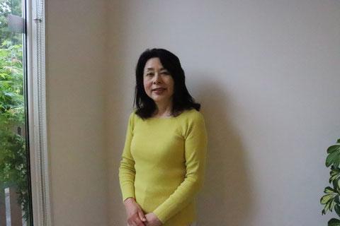 薬剤師紹介 代表取締役 鴨川清子 佐賀 アサヒ薬局 ホームページ