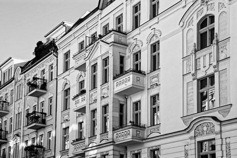 Wohnungen kaufen