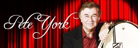 Pete York