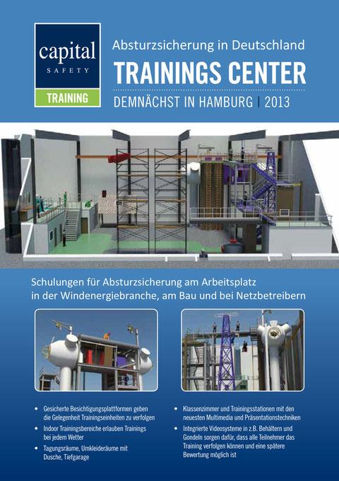 Schulungen und Training demnächst in Hamburg