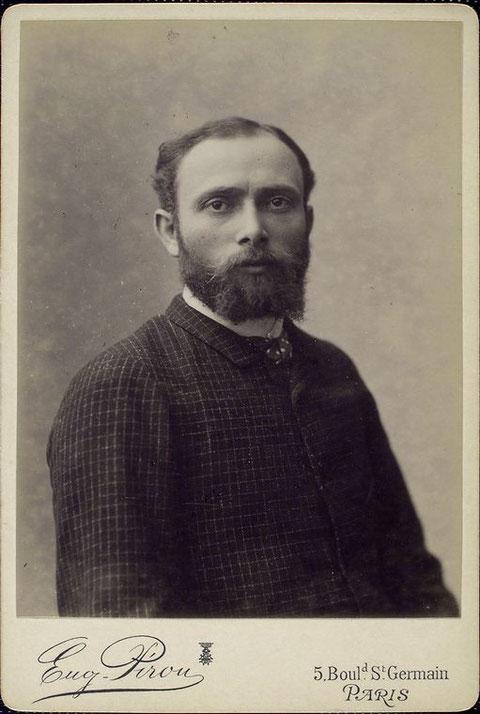 Emile BASLY