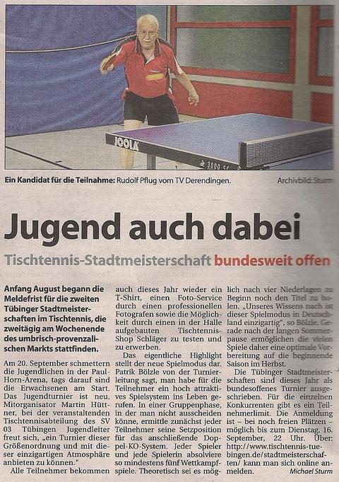 Quelle: Tagblatt Anzeiger