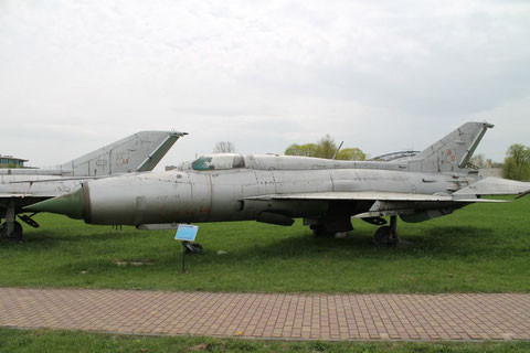 MiG21PF 2004-2