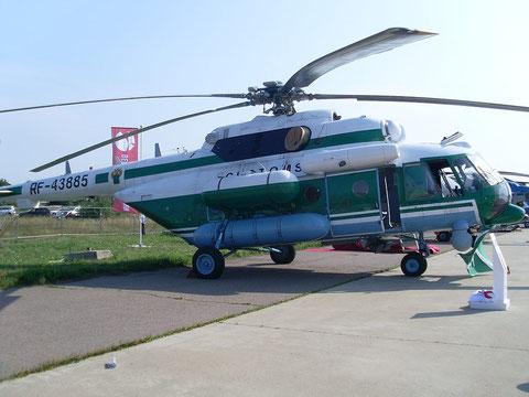 Mi8AMT RF-43885-1