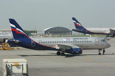 SSJ100 RA-89052-1