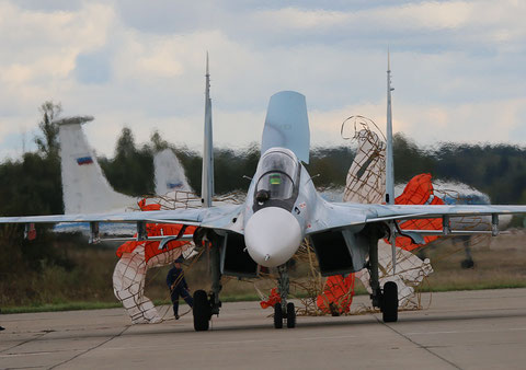 "SU 30SM "" 03 ""  RF-85819 Russian Air Force-08"
