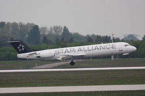 Fokker100 D-AFKF-1