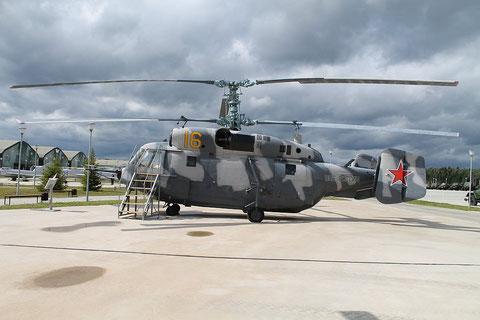 "Ka 29 "" 16 "" Russian Navy -1"