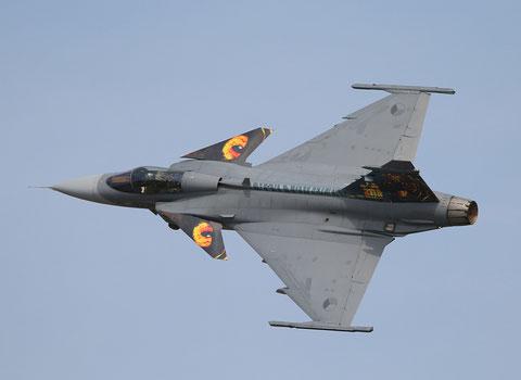 """Jas 39C """" 9236 """" Czech Air Force -8"""