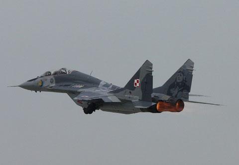 MiG29UB 42-3
