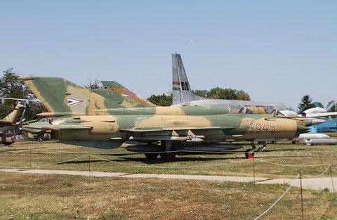 MiG21bis 3945-1