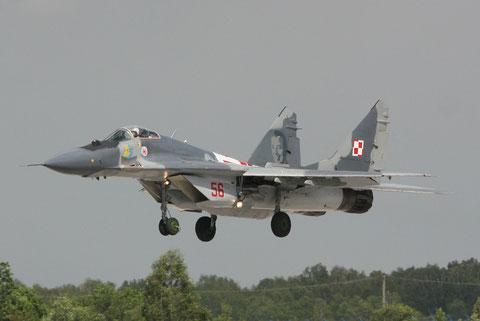 MiG29 56-3
