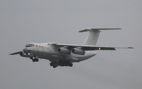 "IL 76TD "" EW-412TH ""  Ruby Star -2"