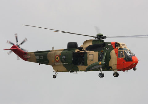 SeaKing RS-02-4