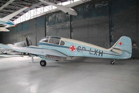 Aero145 SP-LXH-2