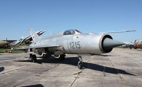 MiG21PF 1215-1