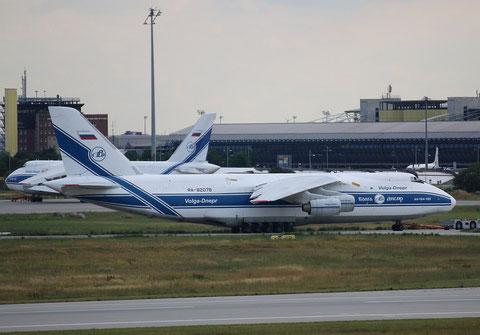 "AN 124-100 "" RA-82078 "" Wolga-Dnepr Airlines -5"