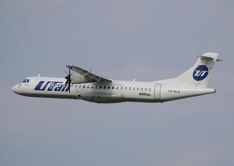 ATR72 VQ-BLG-2