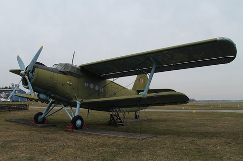AN2 801-2