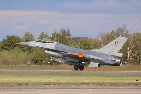 F16 FA-124-2