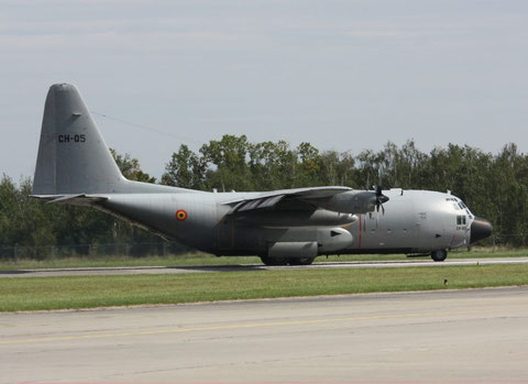 C130 CH-05-2