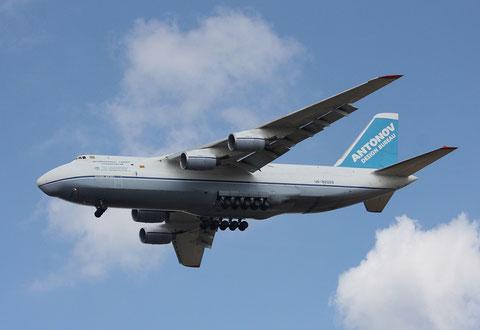 AN124 UR-82009-2